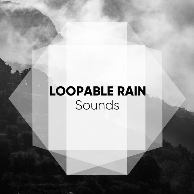 Peaceful Loopable Rain & Thunder Sounds