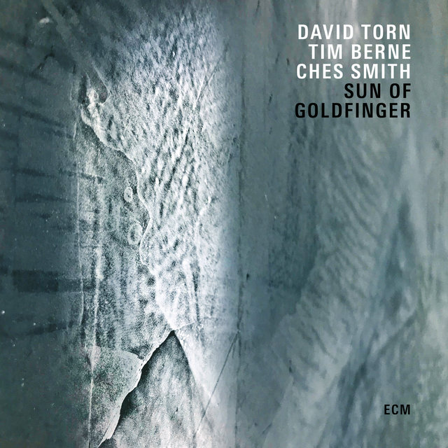 Cover art for album Sun Of Goldfinger by David Torn, Tim Berne, Ches Smith