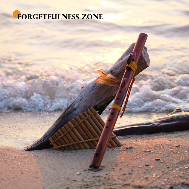 Forgetfullness Zone: Bamboo Flute, Deep Relaxing Music, Zen Time, Calming Down, Yoga