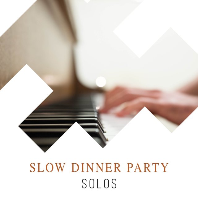 Slow Dinner Party Grand Piano Solos