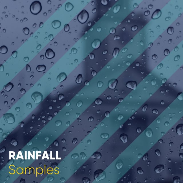 Relaxing Rainfall Relief Samples
