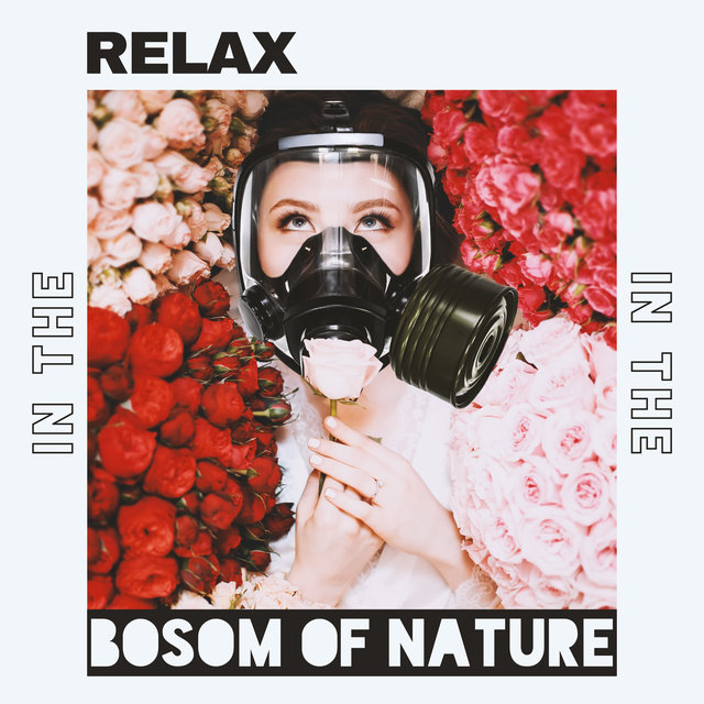 Relax in the Bosom of Nature – New Age Music with Nature Soundscapes