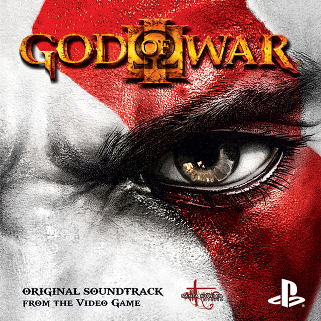 God of War III (Original Soundtrack)