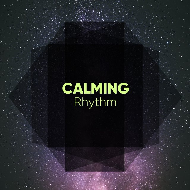 # 1 A 2019 Album: Calming Rhythm