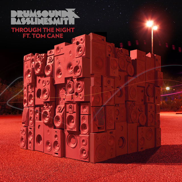 Through The Night (feat. Tom Cane)