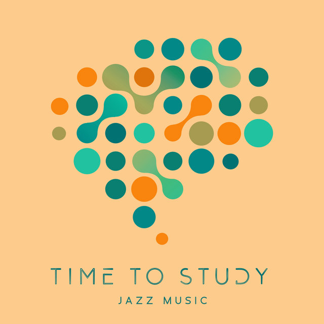 Time to Study (Jazz for Exam Study Session, Nondistracting Background to Work)