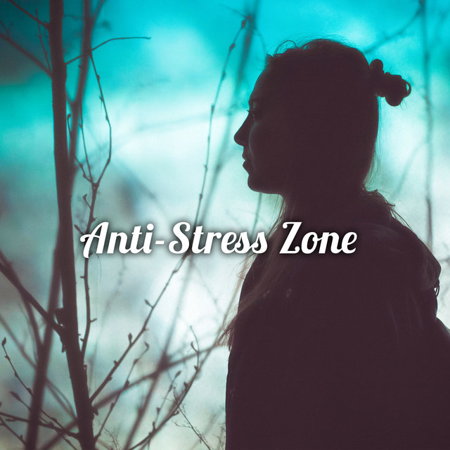 Anti-Stress Zone - Simple Serenity, Atmosphere of Healing Sounds, Relaxation Therapy