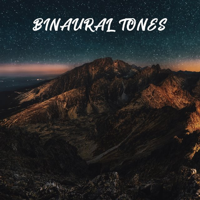 Binaural Tones, Vol. 3
