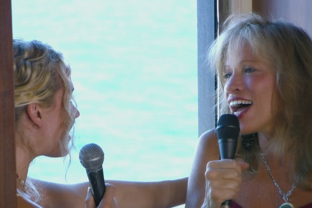 Devoted to You (Live On The Queen Mary 2)