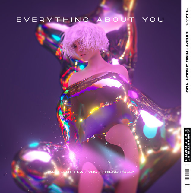Everything About You (feat. your friend polly)