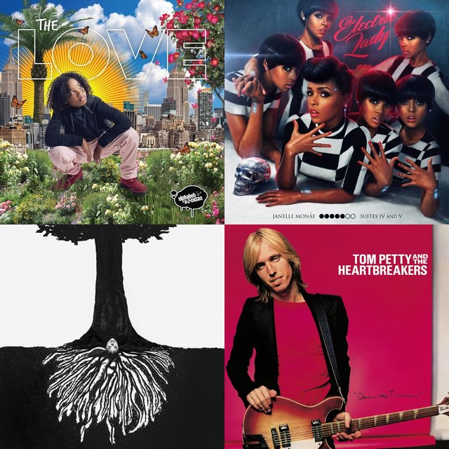 Radical Self-Love Playlist Vol. 2