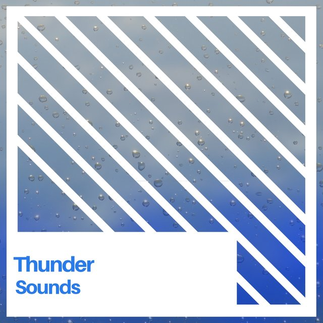 Relaxing Thunder Sleep Sounds
