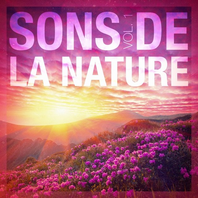 Sons de la nature, Vol. 1