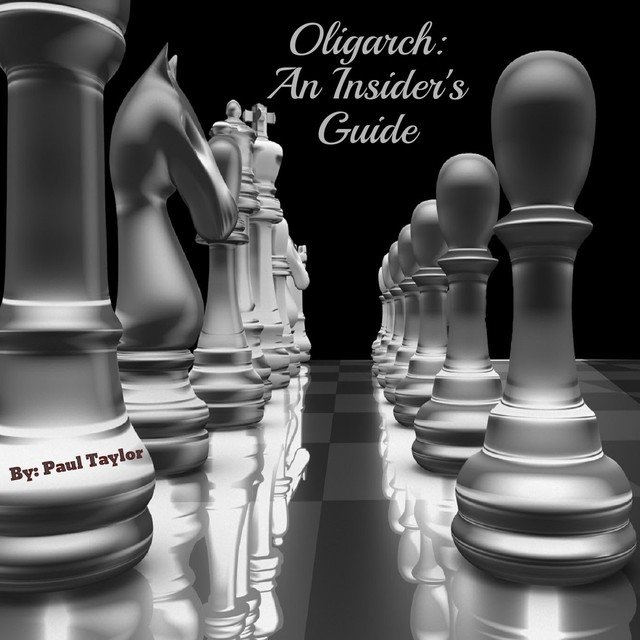 Oligarch: An Insider's Guide