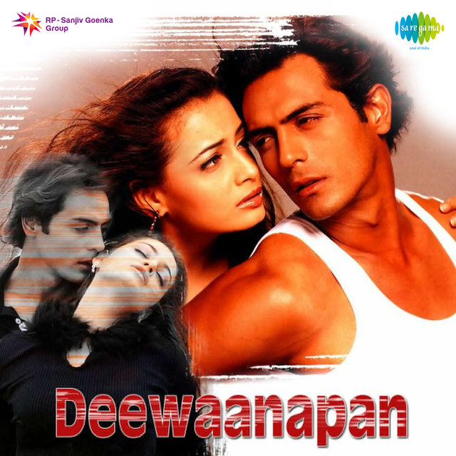 Deewaanapan (Original Motion Picture Soundtrack)