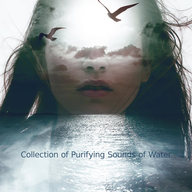 Collection of Purifying Sounds of Water - Therapy Music with Nature Sounds such as Rain, Ocean, Waves, Spirit of Harmony, Easy Relaxation, Pure Calm