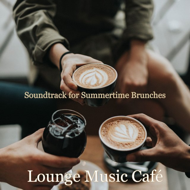 Soundtrack for Summertime Brunches