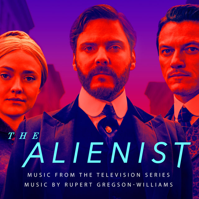 The Alienist (Original Series Soundtrack)