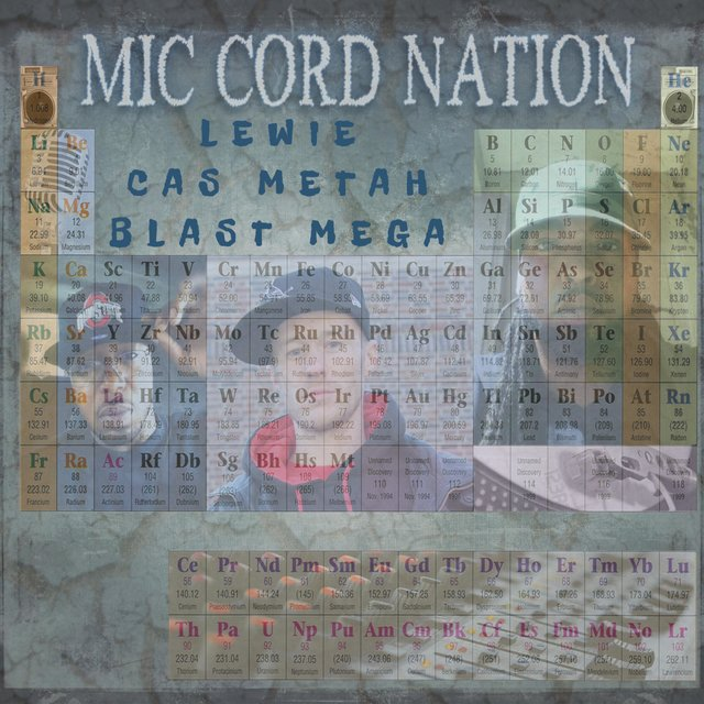 Mic Cord Nation
