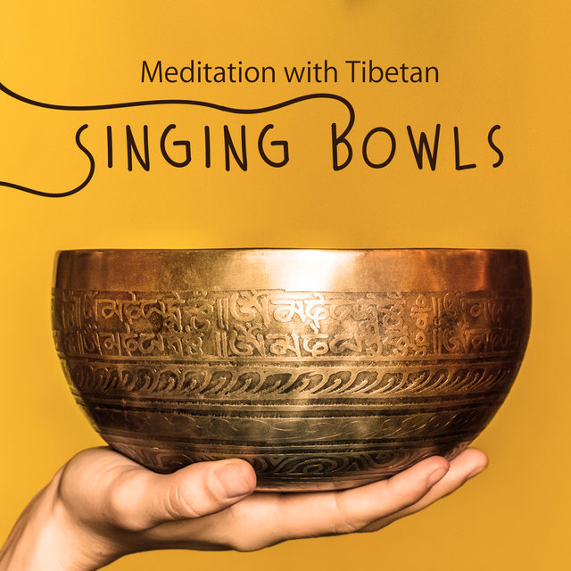 Meditation with Tibetan Singing Bowls