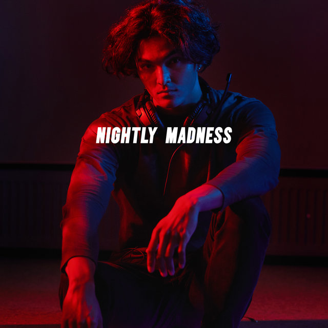Nightly Madness - Hotel Ibiza Lounge, Delicious Cocktail, Chill Out 2021