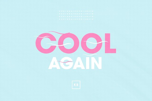 Cool Again (Official Lyric Video)