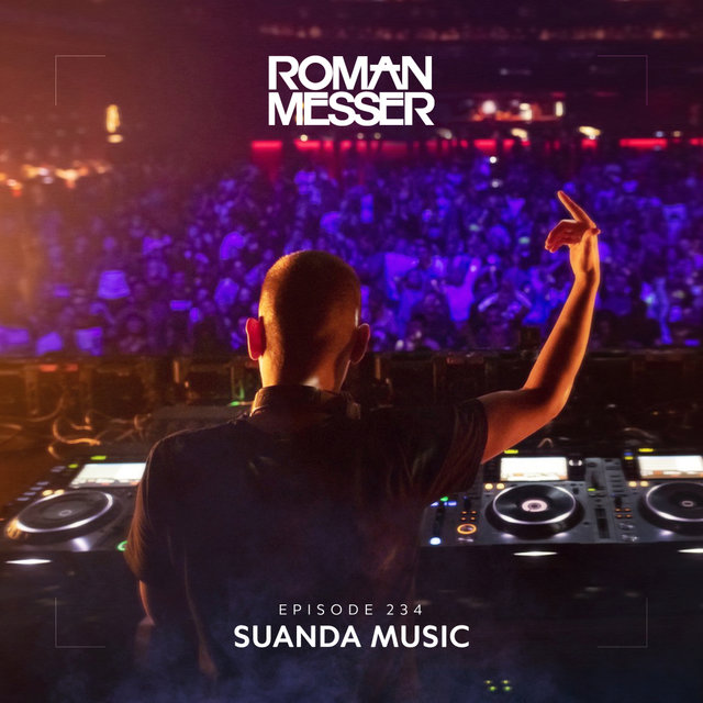 Suanda Music Episode 234