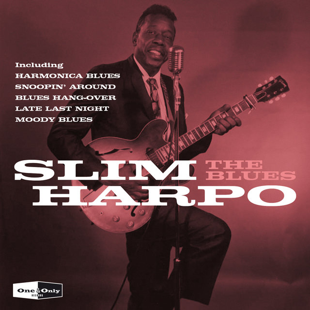 Onle & Only Slim Harpo