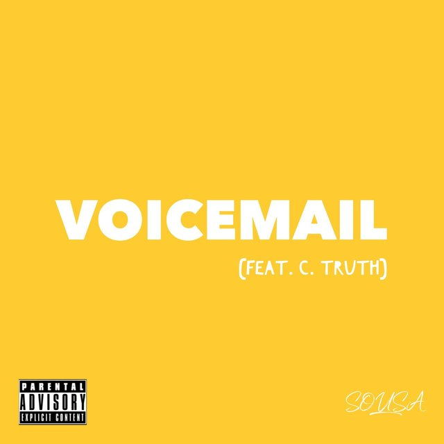 Voicemail (feat. C. Truth)