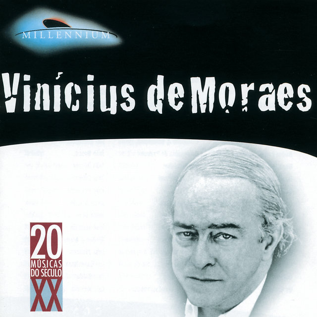 Cover art for album  by Baden Powell, Vinícius de Moraes