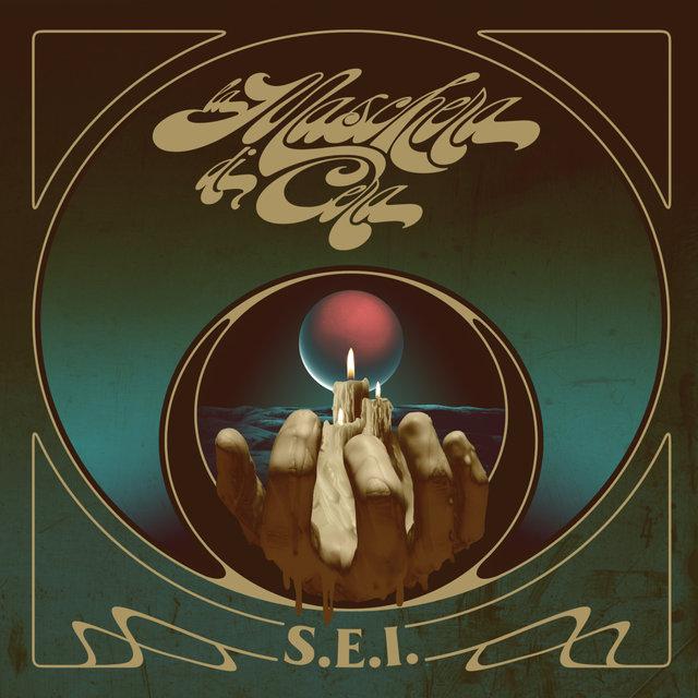 Cover art for album S.E.I. by La Maschera di Cera