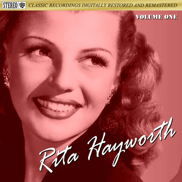 Rita Hayworth One