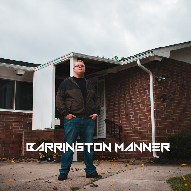 Barrington Manner