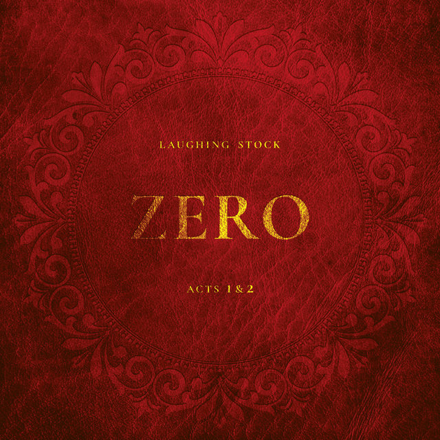 Cover art for album Zero Acts 1 & 2 by Laughing Stock