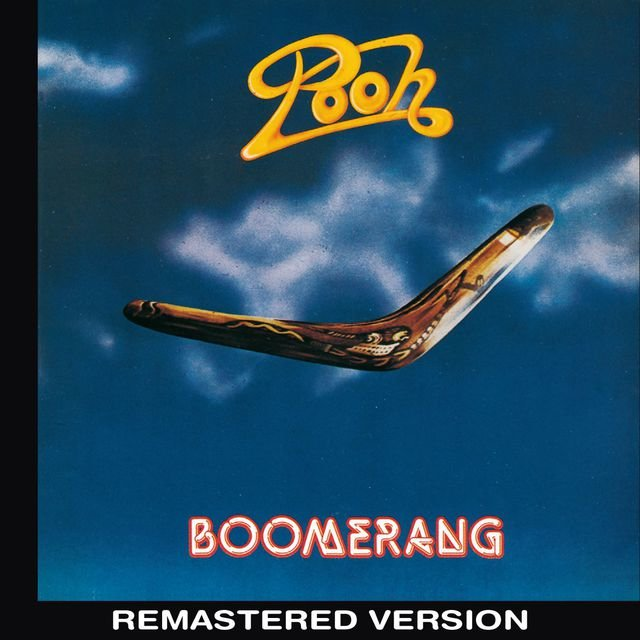 Boomerang (Remastered Version)