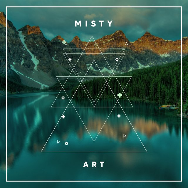 # 1 Album: Misty Art