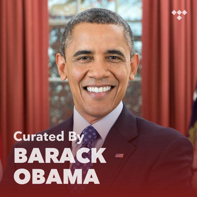 Cover art for album Barack Obama: Summer Playlist 2019 by Barack Obama