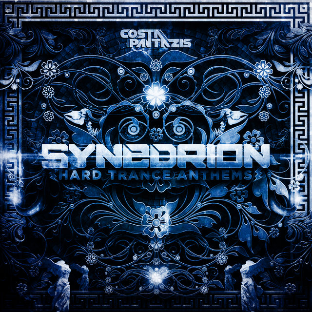 Synedrion: Hard Trance Anthems, Vol. 1 (The Instrumentals)