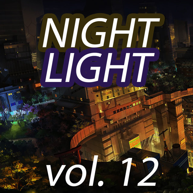 Night Light Vol. 12