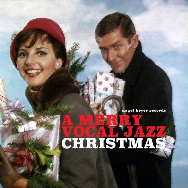 A Merry Vocal Jazz Christmas