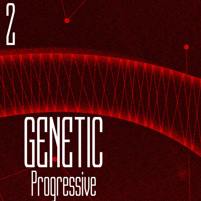 GENETIC! Progressive, Vol. 2