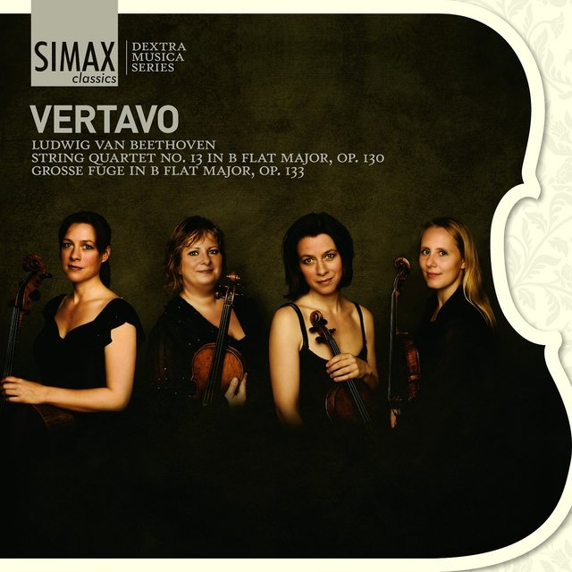 Beethoven: String Quartet No. 13 in B Flat Major, Op. 130