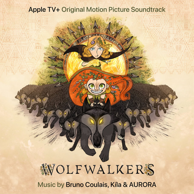WolfWalkers (Original Motion Picture Soundtrack)
