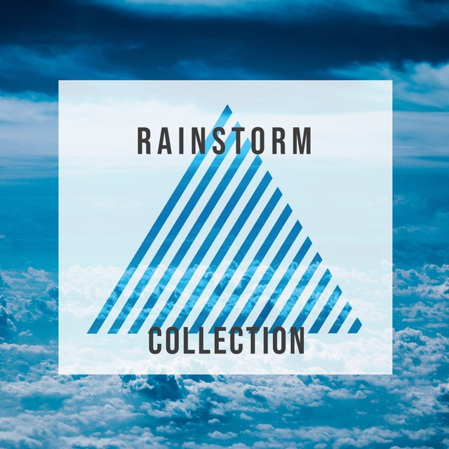 2020 Isolated Rainstorm & Water Collection