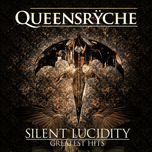 Silent Lucidity - Greatest Hits - EP