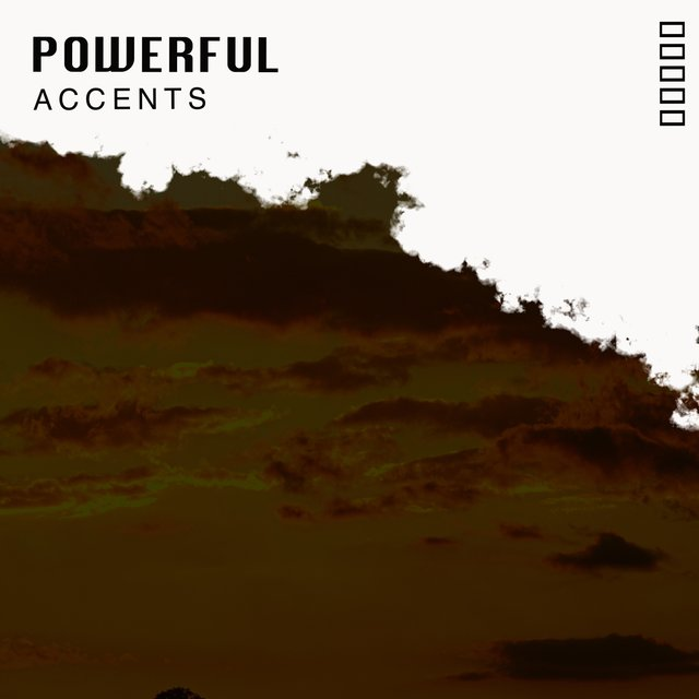 # 1 Album: Powerful Accents
