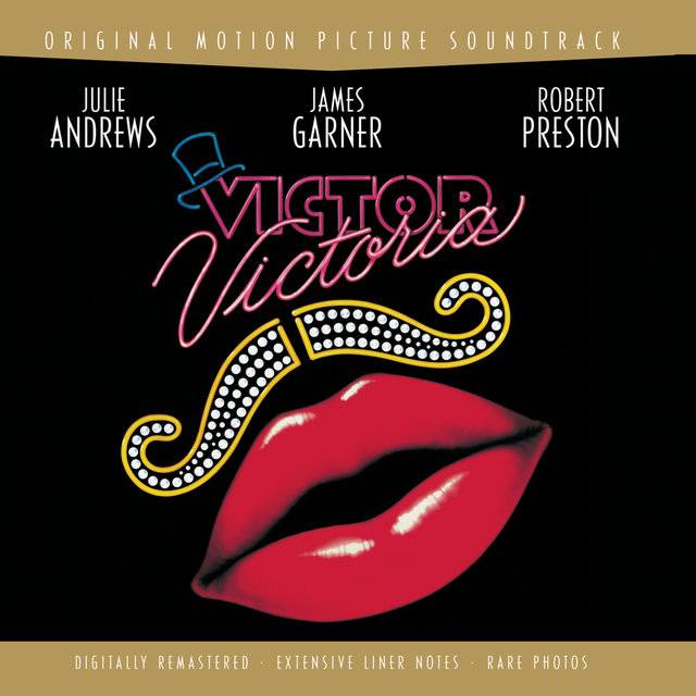 Victor/Victoria: Original Motion Picture Soundtrack