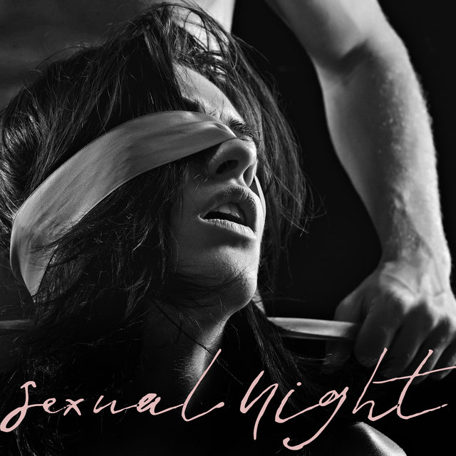Sexual Night – Hot Jazz Music, Night Jazz, Blissful Pleasure