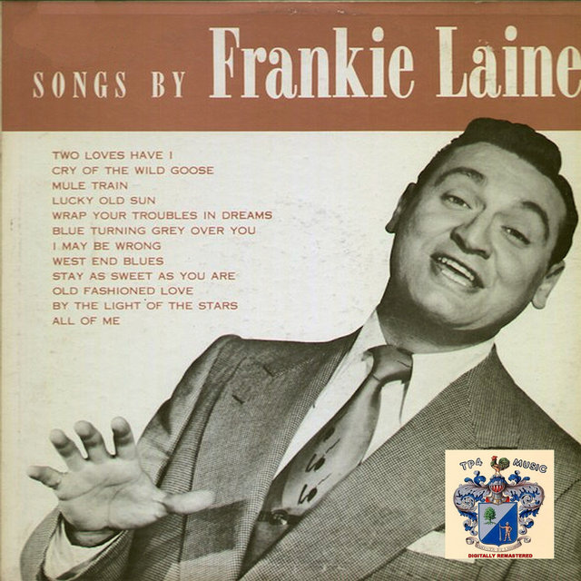 Songs by Frankie Laine