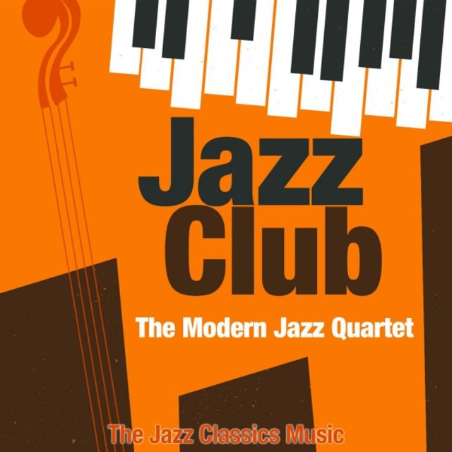 Jazz Club (The Jazz Classics Music)